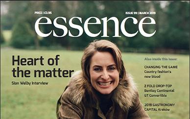 Frank & Bloom Featured In Essence Magazine